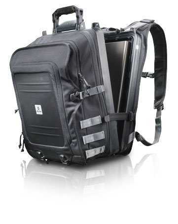Рюкзак U100 Urban Elite Laptop Backpack